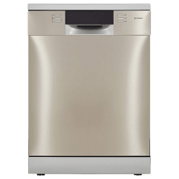 Faber 60 cm Dishwasher (FFSD 8PR 14S, Steel)_1