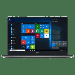 Dell New XPS 159570 B560012WIN9 Core i9 8th Gen Windows 10 Home Laptop (32 GB RAM, 1 TB HDD, NVIDIA GeForce GTX 1050 Ti + 4 GB Graphics, 39.62cm, Silver)_1