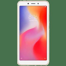 Xiaomi Redmi 6A (Gold, 32 GB, 2 GB RAM)_1