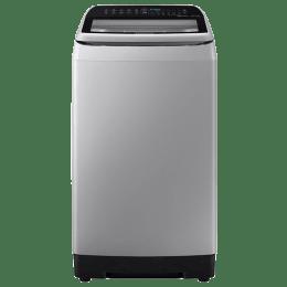 Samsung 7 kg Fully Automatic Top Loading Washing Machine (WA70N4260SS, Silver)_1