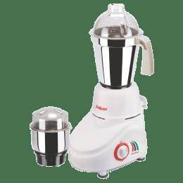 Jaipan 350 Watt Mixer Grinder (JPLM0011, White)_1