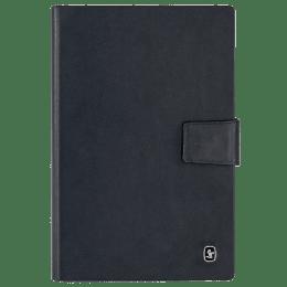 Leather Talks 10000 mAh Smart Note Power Bank (LT/SR/007, Black)_1