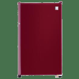 Godrej 185 L 3 Star Direct Cool Single Door Refrigerator (RD EDGE 200 WHF 3.2, Wine Red)_1