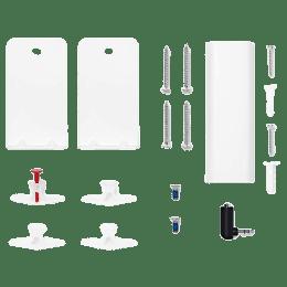 Bose Soundbar Wall Bracket Kit (802171-0020, White)_1