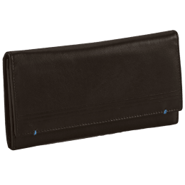Leather Talks RFID Wallet GIFT SET (LT/A/147, Brown)_1