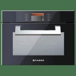 Faber 38 Litres Convection Microwave Oven (FPM 611, Black)_1