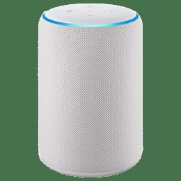 Amazon Echo Plus 2nd Generation Smart Speaker (B0794JD1B1, White)_1