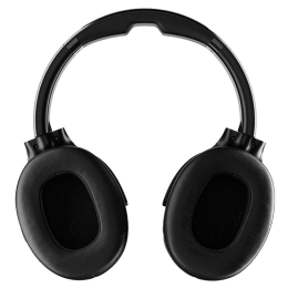 Skullcandy Venue Active Noise Cancelling Wireless Headphones (Black)_1
