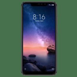 Xiaomi Redmi Note 6 Pro (Black, 64 GB, 6 GB RAM)_1
