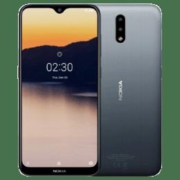 Nokia 2.3 (32GB ROM, 2GB RAM, Charcoal)_1