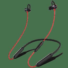 OnePlus Bullets Wireless Earphones (Red)_1
