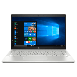 HP Pavilion 14-ce1001tx 5FW12PA#ACJ Core i5 8th Gen Windows 10 Home Laptop (8 GB RAM, 1 TB HDD + 128 GB SSD, NVIDIA GeForce MX150 + 2 GB Graphics, 35.56cm, Mineral silver)_1