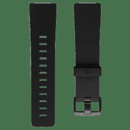 Fitbit Versa Large Band (FB166ABBKL, Black)_1