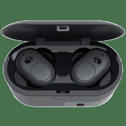 Skullcandy Push Truly Wireless Earbuds (S2BBW-M716, Dark Grey)_1