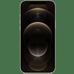 Apple iPhone 12 Pro Max (512GB ROM, 6GB RAM, MGDK3HN/A, Gold)_1