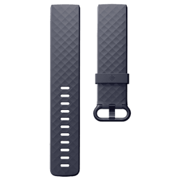 Fitbit Charge 3 Large Band (FB168ABGYL, Blue Gray)_1
