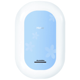 Haier ES3V-C1 3 Litres Instant Water Geyser (3000 Watts, GA0S12E00, White/Blue)_1