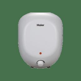 Haier ES6V-Q2 6 Litres 5 Star Instant Water Geyser (3000 Watts, GA0FM0E02, White)_1