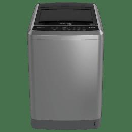 Voltas Beko 6.2 kg Fully Automatic Top Loading Washing Machine (WTL62G, Grey)_1