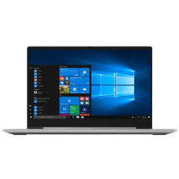 Lenovo IdeaPad S540 81NE0029IN Core i5 8th Gen Windows 10 Home Laptop (8 GB RAM, 1 TB HDD + 128 GB SSD, NVIDIA GeForce MX250 + 2 GB Graphics, 39.62cm, Metal Grey)_1
