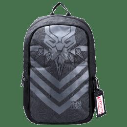 Marvel Black Panther 13.3 inch Laptop Backpack (MRLBP01, Black)_1