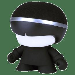 Xoopar Boy Mini Wireless Bluetooth Speaker (XBOY81001, Black)_1