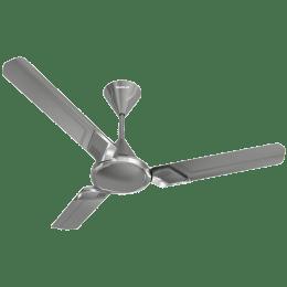 Havells Zester Ceiling Fan (FHCZESTSLS48, Slate)_1