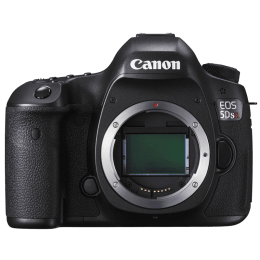 Canon 50.6 MP DSLR Camera (Body Only) (EOS 5DS R, Black)_1