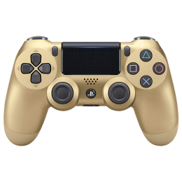 Sony DualShock 4 Wireless Controller for PlayStation 4 (Gold)_1