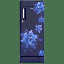 Whirlpool 200 L 3 Star Direct Cool Single Door Refrigerator (215 IM PC ROY, Sapphire)_1