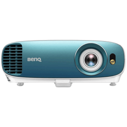 BenQ TK Series True 4K DLP Projector (3000 ANSI Lumens, HDMI + USB (Type A), CinemaMaster Audio Enhancer, Built-in Speakers, TK800M, White)_1