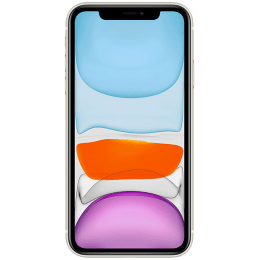 Apple iPhone 11 (128GB ROM, 4GB RAM, MHDJ3HN/A, White)_1