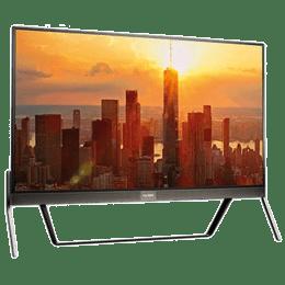 Vu 254 cm (100 inch) 4k Ultra HD LED Smart TV (Vu100OA, Black)_1