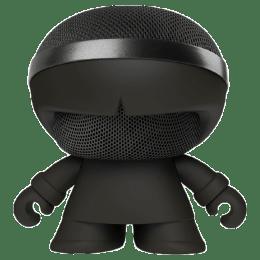 Xoopar Boy Bluetooth Portable Speaker (Black)_1