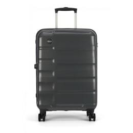 VIP Ceptor 360° Strolly 35 Litres Trolley Bag (CEPTOR55CPN, Grey)_1