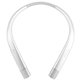LG Tone Infinim HBS-920 Premium Bluetooth Wireless Stereo Headset (Silver)_1
