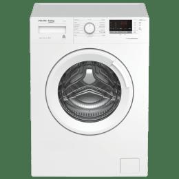 Voltas Beko 6 kg Fully Automatic Front Loading Washing Machine (WFL60WS, White)_1
