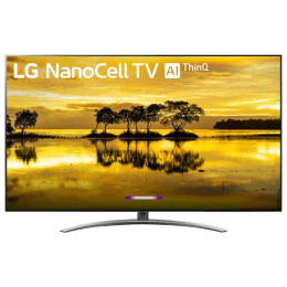 LG 165 cm (65 Inch) 4K Ultra HD LED Smart TV (65SM9000, Black)_1