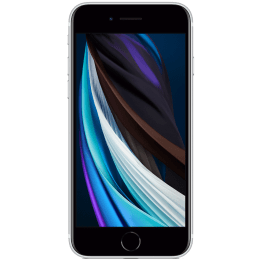 Apple iPhone SE (256GB ROM, 3GB RAM, MHGX3HN/A, White)_1