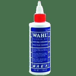 WAHL Clipper Blade Oil (03310-024, White)_1