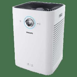 Philips Series 6000 VitaShield IPS Technology Air Purifier (Sleep Mode, AC6609/20, White)_1