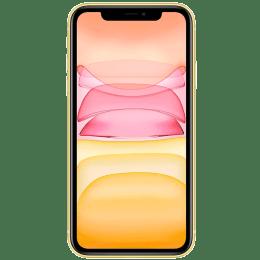 Apple iPhone 11 (256GB ROM, 4GB RAM, MHDT3HN/A, Yellow)_1