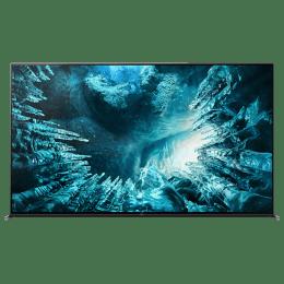 Sony Z8H Series 215cm (85 Inch) Ultra HD 8K LED Android Smart TV (Built-in Chromecast, KD-85Z8H, Black)_1