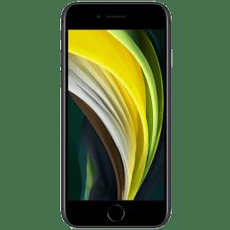 Apple iPhone SE (256GB ROM, 3GB RAM, MHGW3HN/A, Black)_1