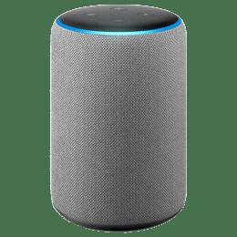 Amazon Echo Plus 2nd Generation Smart Speaker (B07CTTL5GR, Grey)_1