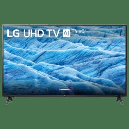 LG 165 cm (65 Inch) 4K Ultra HD LED TV (65UM7300, Black)_1