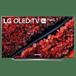 LG 139.70 cm (55 inch) 4k Ultra HD OLED Smart TV (Black, 55C9)_1