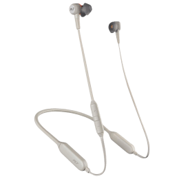 Plantronics BackBeat Wireless Earphones (Go 410, Bone)_1