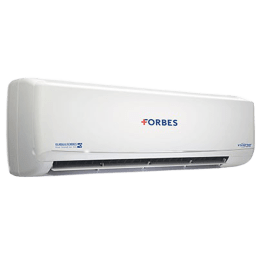 Eureka Forbes 1.5 Ton 5 Star Inverter Split AC (Air Purification Function, Copper Condenser, GACDFTKNCV5180, White)_1