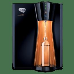 Pureit 8 Litres Copper Plus Mineral RO+UV+MF Water Purifier (WUCU100, Black)_1